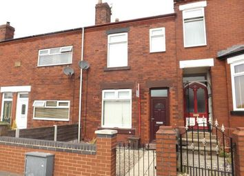 Thumbnail 3 bedroom terraced house for sale in Manchester Road, Swinton, Manchester, Greater Manchester