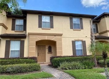 Thumbnail 3 bed town house for sale in Miramar Avenue, Davenport, Fl, 33897, United States Of America