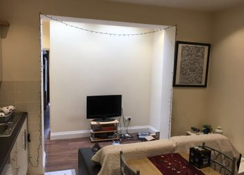 Thumbnail 3 bed flat to rent in Farmilio Road, London