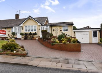 Thumbnail 3 bed semi-detached house for sale in Whitecrest, Great Barr, Birmingham