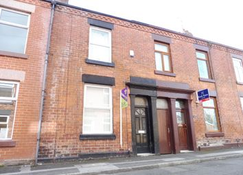 Thumbnail 3 bed terraced house to rent in Knowles Street, Chorley