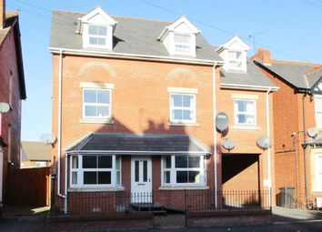 Thumbnail 1 bed flat to rent in Belmont Road, Hereford