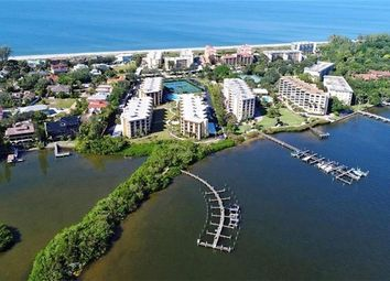 Thumbnail 2 bed town house for sale in 8779 Midnight Pass Rd #102H, Sarasota, Florida, 34242, United States Of America