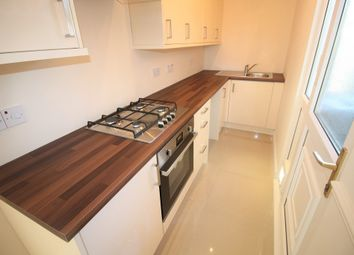 Thumbnail 3 bed end terrace house to rent in Burnham Grove, Scawthorpe, Doncaster