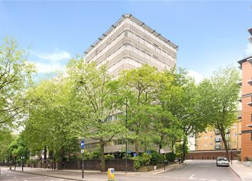 Thumbnail 1 bed flat for sale in Park Road, St John's Wood, London