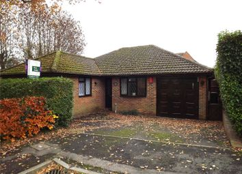 Thumbnail 3 bed detached bungalow for sale in Mountain Ash, Marlow, Buckinghamshire