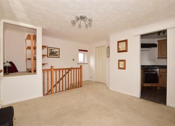 Thumbnail 1 bed maisonette for sale in Downsview Gardens, Wootton Bridge, Ryde, Isle Of Wight