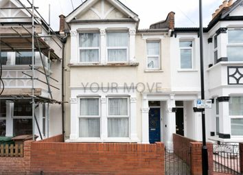 Thumbnail 1 bedroom flat for sale in West End Avenue, Leyton, London