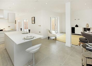Thumbnail 2 bed mews house for sale in Swan Street, West Malling, Kent