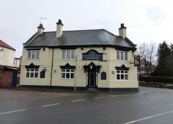 Thumbnail Pub/bar for sale in Norfolk Street, Nottinghamshire: Worksop