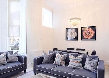 Thumbnail 4 bed flat to rent in Somerset Court, 79-81 Lexham Gardens, London