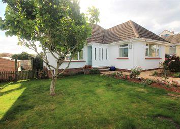 Thumbnail 4 bed detached bungalow for sale in Sandringham Drive, Preston, Paignton