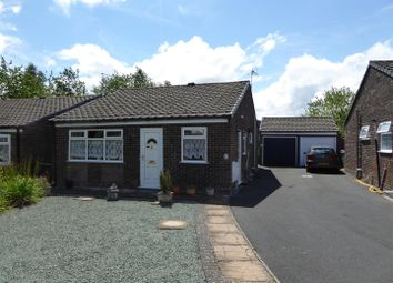 Thumbnail 2 bedroom bungalow for sale in Deuxhill Close, Dawley, Telford