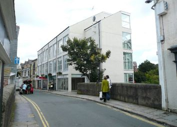 Thumbnail 2 bed flat to rent in New Bridge Street, Truro