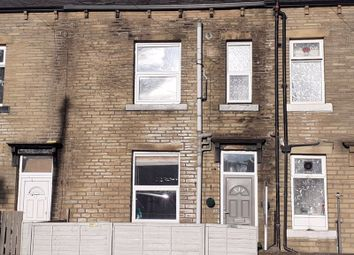 Thumbnail 2 bed terraced house for sale in Wadsworth Street, Halifax