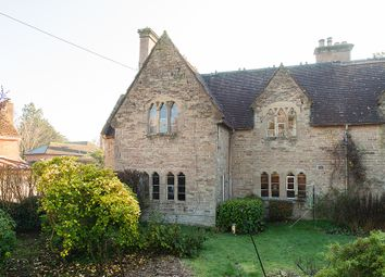 Thumbnail 3 bed semi-detached house for sale in Martley, Worcester