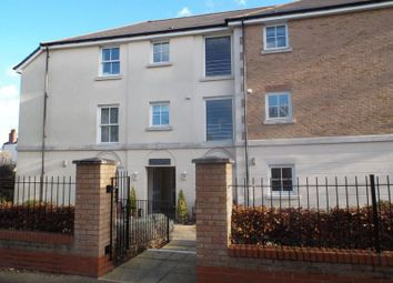 Thumbnail 1 bedroom property for sale in Nelson Court, Glen View, Gravesend, Kent.