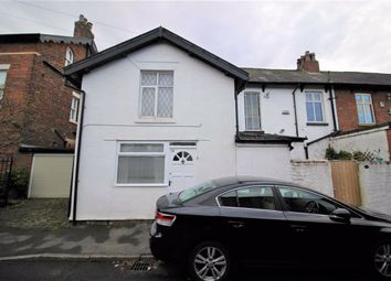 2 bed semi-detached house for sale in Higher Bank Road, Fulwood, Preston PR2