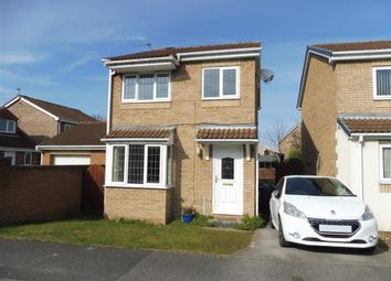 Thumbnail 3 bed property to rent in Meadow Croft, Edenthorpe, Doncaster