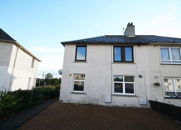 Thumbnail 1 bed flat for sale in King Edward Street, Markinch, Glenrothes
