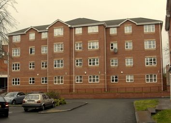 Thumbnail 2 bedroom flat to rent in Gressingham Grove, Coventry