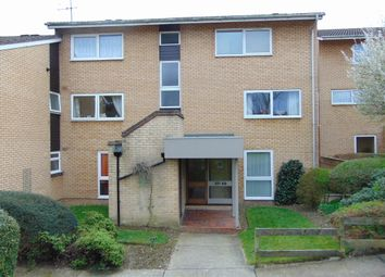 Thumbnail 1 bed flat for sale in Pennycroft, Pixton Way, Forestdale