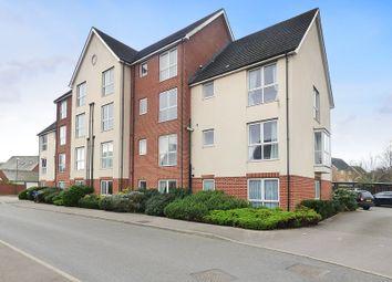 Hollist Court, Hollist Chase, Littlehampton BN17. 2 bed flat for sale