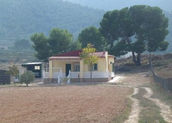 Thumbnail 2 bed villa for sale in 30648 Cañada De La Leña, Murcia, Spain
