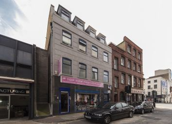 Thumbnail 5 bed property for sale in Settles Street, London