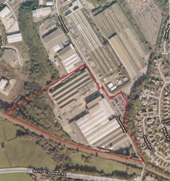Thumbnail Warehouse to let in Unit 16C Prospect Park, Queensway, Queensway, Swansea West, Swansea