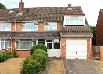 Thumbnail 4 bed semi-detached house for sale in Pinecroft, Hemel Hempstead