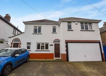 Thumbnail 5 bed semi-detached house for sale in Pill Lane, Barnstaple