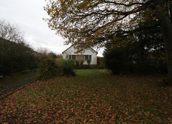 Thumbnail 3 bed detached bungalow for sale in Clevedon Road, Failand, Bristol