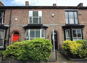 Thumbnail 2 bed terraced house to rent in High Street, Woolton Village, Liverpool