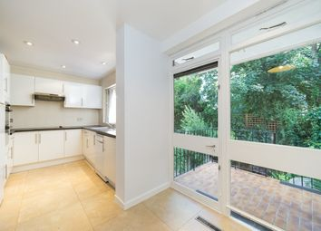Thumbnail 5 bed property to rent in Woodsford Square, Kensington