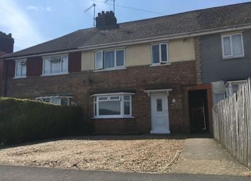Thumbnail 3 bed terraced house to rent in Bath Road, Wisbech