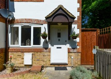 Thumbnail 2 bed end terrace house for sale in Alice Thompson Close, London