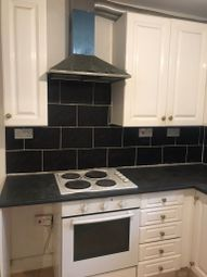 Thumbnail 1 bed flat to rent in Saxon Road, East Ham