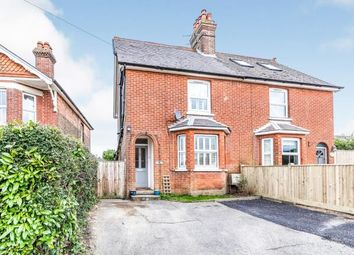 Thumbnail 3 bed semi-detached house for sale in Vale View Road, Heathfield, East Sussex, United Kingdom