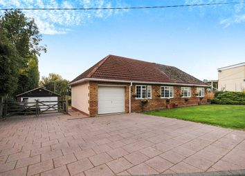 Thumbnail 4 bed property for sale in The Common, Galleywood, Chelmsford