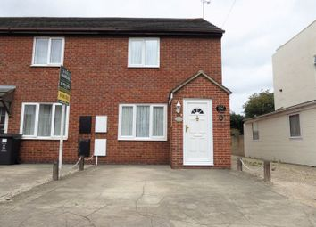 Thumbnail 2 bed end terrace house for sale in Bright Street, Swindon