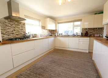 Thumbnail 4 bed detached house for sale in Falmer Road, Brighton, East Sussex