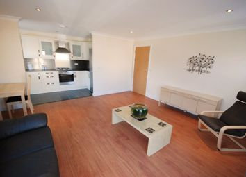Thumbnail 1 bed flat to rent in Ty Rhos, Aberystwyth