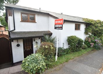 Thumbnail 3 bed cottage for sale in Barley Mow Lane, Catshill, Bromsgrove