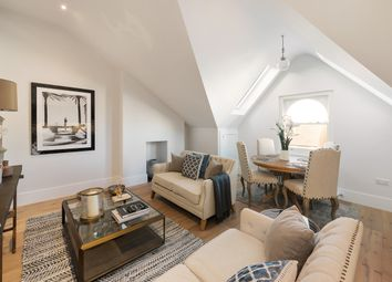 Thumbnail 2 bedroom flat for sale in Trojan Mews, Hartfield Road, London