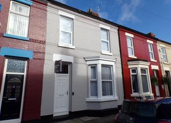 Thumbnail 4 bed terraced house for sale in St. Agnes Road, Kirkdale, Liverpool, Merseyside