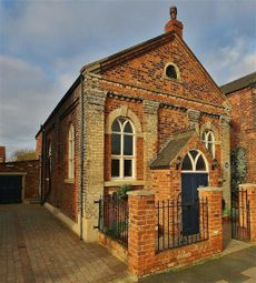 Thumbnail 4 bed property for sale in Waterside Road, Barton-Upon-Humber