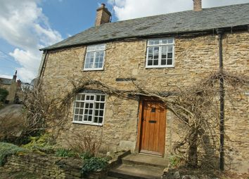 Thumbnail 4 bed property for sale in The Square, South Luffenham, Oakham