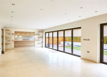 Thumbnail 7 bedroom detached house for sale in Brinsdale Road, London