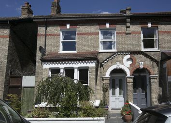 Thumbnail 4 bed semi-detached house for sale in Carden Road, London